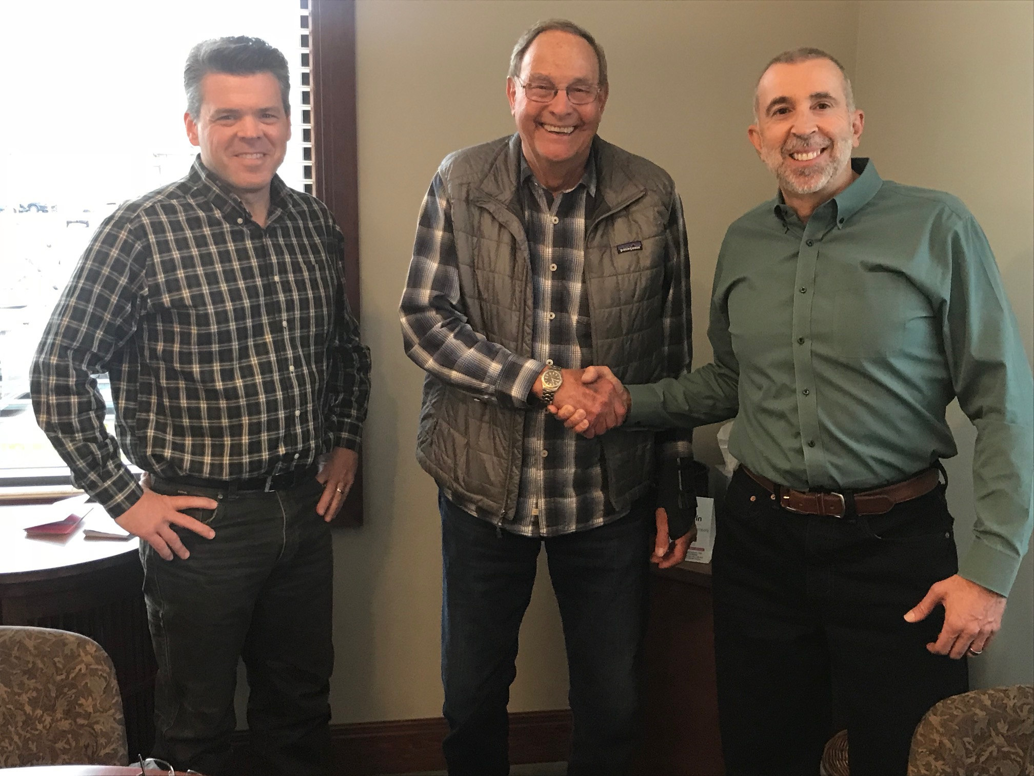 Idaho Forest Group Acquires Merritt Brothers Lumber Mill