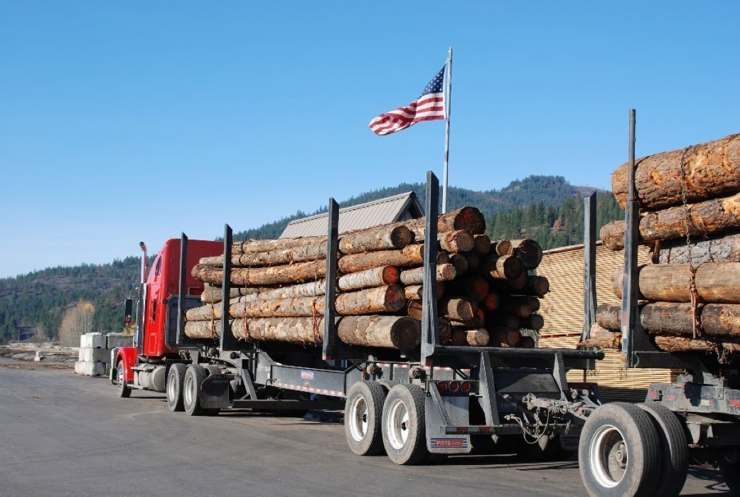 Log Truck Drivers Needed